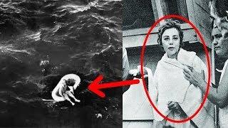 В 1961 году эту малышку нашли в открытом море, а спустя десятилетия она рассказала ужасную правду!