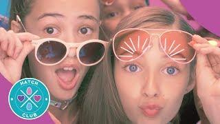 """Hatchimals Music Video """"Life's An Adventure""""   Hatchimals Hatch Club"""