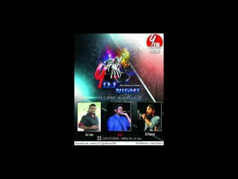 DJ ANU Live on Y FM vol   01