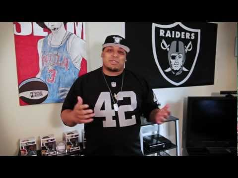 9c2ffcef ThrowBacKing: Mitchell & Ness NFL Throwback Jerseys - YouTube
