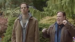 Смешные моменты со съёмок 5 сезона сериала