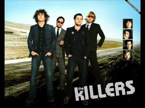 The Killers - Glamorous Indie Rock & Roll (Live)