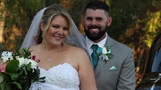 Ryan and Stephanie Highlight