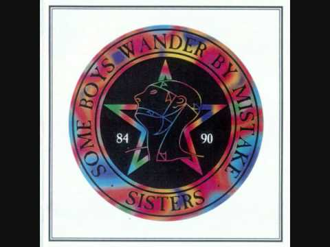 Sisters of Mercy - You Could Be The One
