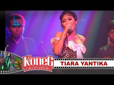KONEG LIQUID feat Tiara Yantika - Ai Se Eu Te Pego [Cover] [KONEG JOGJA - Liquid Cafe]