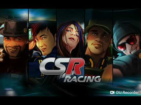 Comment Hacker Csr Racing No Root Facile +data