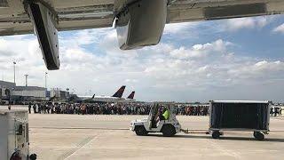 الولايات المتحدة: قتلى في إطلاق نار بمطار فورت لودرديل في فلوريدا