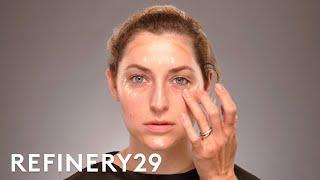 I Got Transformed Into Sophie Turner | Beauty Evolution | Refinery29