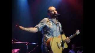 No te necesito (Nunca fue necesidad) - Santiago Cruz en Argentina 29-11-12