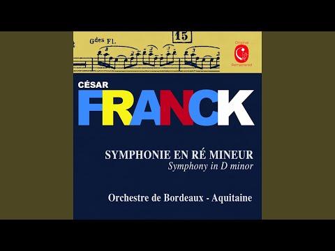 Symphony In D Minor: I. Lento
