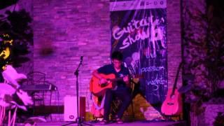 [YDS Guitar show 6] NOSTALGIA - Phan Đức Hạnh