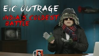 EIC Outrage: India's Coldest Battle