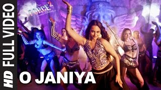 O Janiya (Full Video Song) | Force 2 (2016)