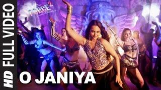 O JANIYA Full Video Song   Force 2   John Abraham, Sonakshi Sinha