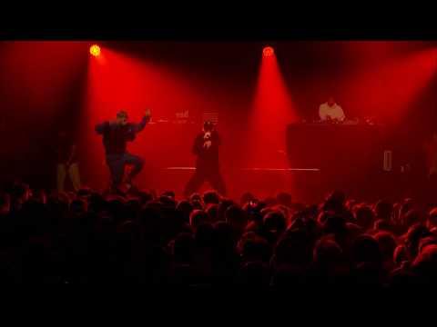 Niveau 4 Live at AB - Ancienne Belgique
