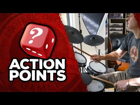 Action Points #004: Smog, Confrontation, Hellboy, T-shirts
