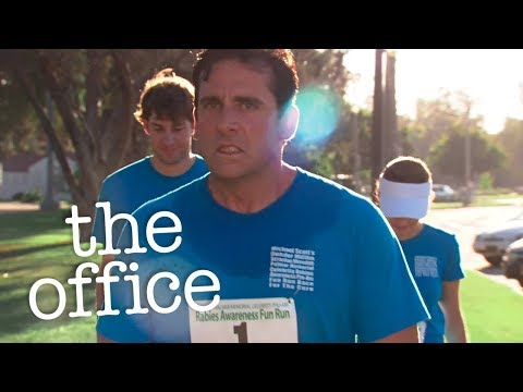 Michael Carbo Loading  - The Office US