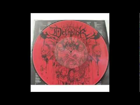 Dethklok - Go Into The Water (Gulf of Danzig Remix) Dethalbum Vinyl LP Picture Disc