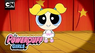 Powerpuff Girls | 5 Reasons You're Actually Bubbles | Cartoon Network