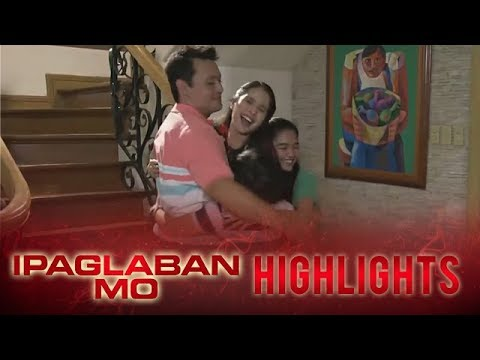 Ipaglaban Mo: Eddie and Maine fix their marriage