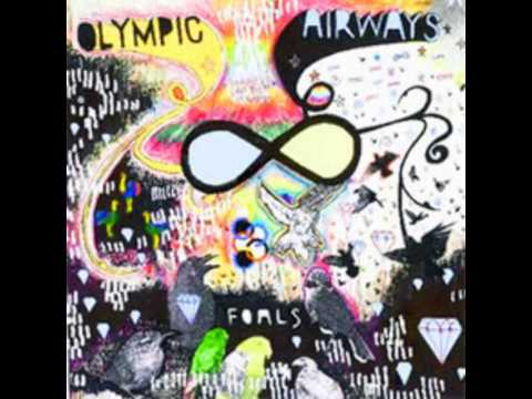 Foals - Olympic Airways (Single Version)