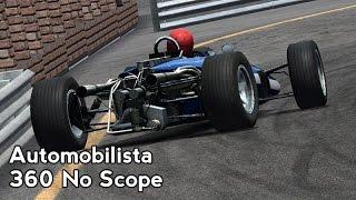 Automobilista : 360 No Scope (Formula Vintage @ Imola