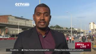 CCTV :Ethiopian Government Rejects Calls For An Independent Investigation In to Protests