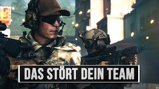 Darauf Sollte Man Achten (blendgranate & Panzerschütze) - Battlefield 4 Kurztipps