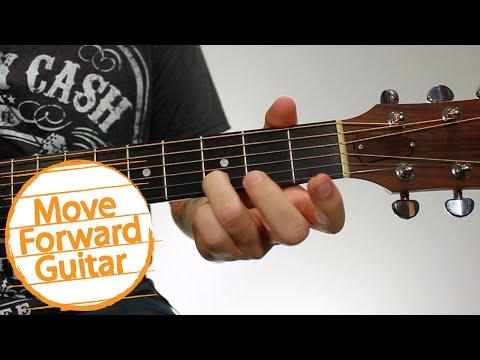 Guitar Chords for Beginners – Dsus4