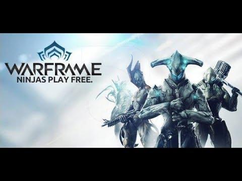 how to play warframe on mac 2017