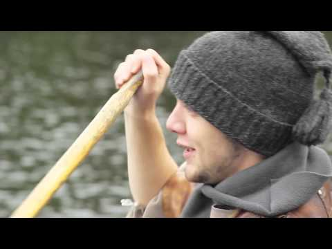 The New World of Champlain (Episode 3) The long way back to the Kitchissippi