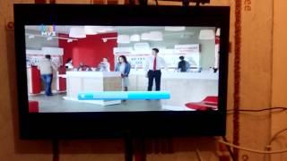 Цифровое ТВ в Новокуйбышевске и в Самаре