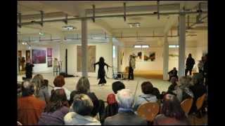 48 Stunden Kunstausstellung in Hannover 2011
