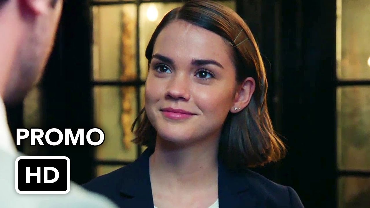 """Download Good Trouble 1x06 Promo """"Imposter"""" (HD) Season 1 Episode 6 Promo The Fosters spinoff"""