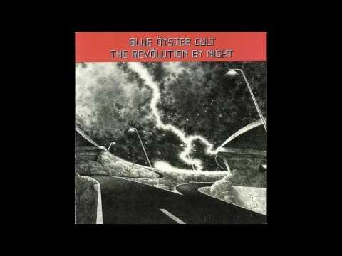 Blue Öyster Cult - The Revölution By Night 1983 (Full Album)
