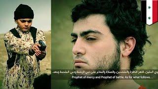 ISIS: dziecko zabija domniemanego szpiega w nagraniu opublikowanym przez Państwo Islamskie