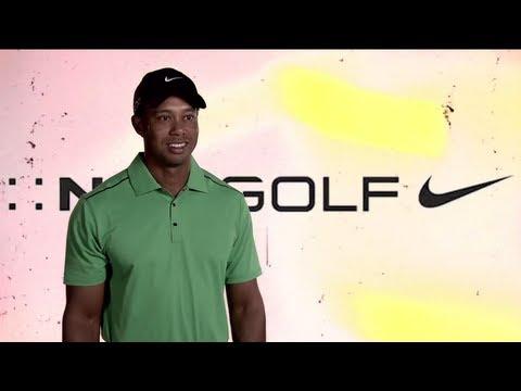 Nike Golf - Tiger Woods Insight