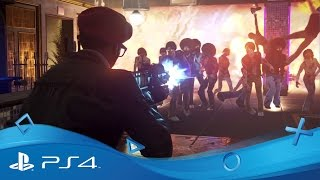 Call of Duty Infinite Warfare DLC 2: Continuum | PS4