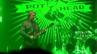 Pothead - Wild Weed - Live HD