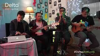 SOULVIBE Live at Delta FM - TAK BISA MENUNGGU | DELTA LIVEKUSTIK