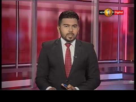 News 1st: Prime Time Sinhala News - 10 PM | (19-05-2018)
