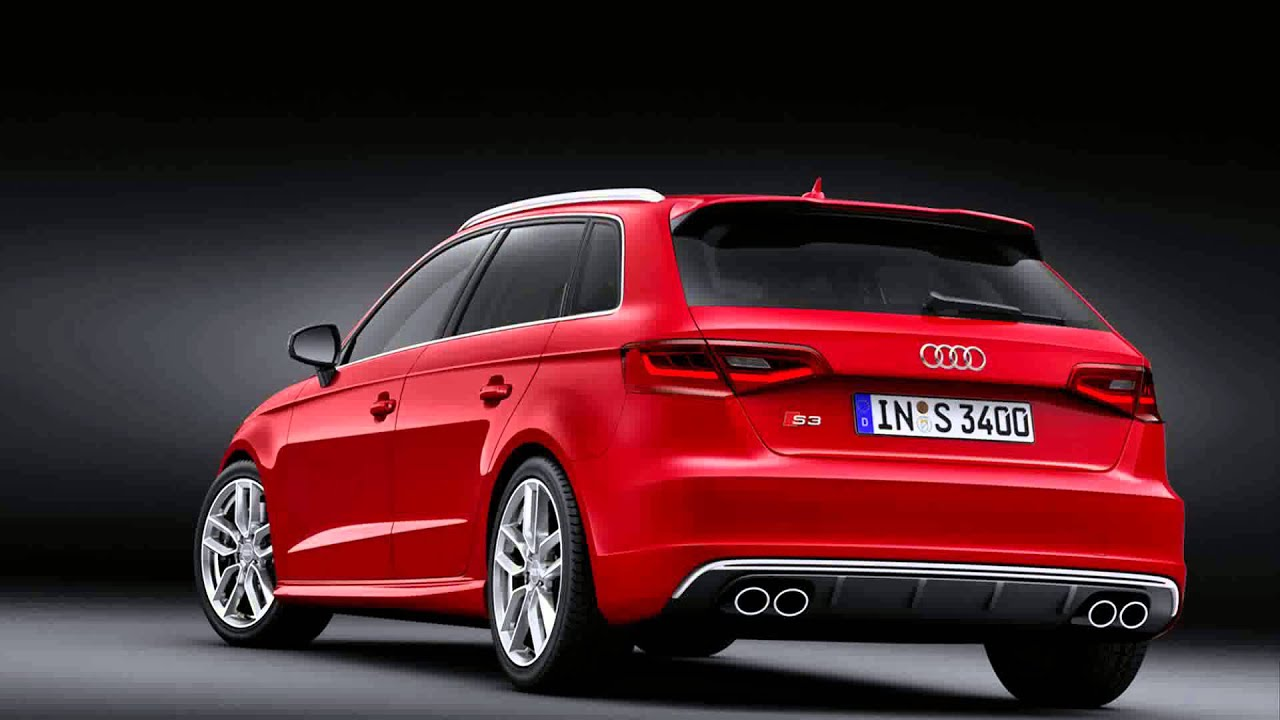 2015 model audi s3 sportback youtube. Black Bedroom Furniture Sets. Home Design Ideas