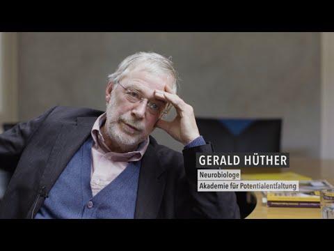 UTOPICS #021 GERALD HUETHER Zukunftsimpulse für stille Nächte