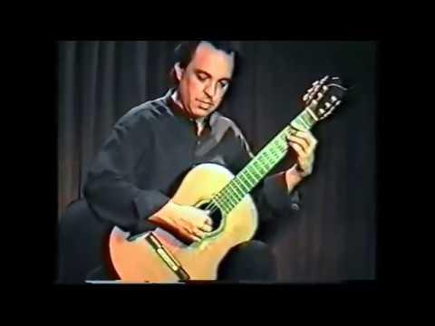 Eduardo Fernández Plays: 12 études / H. Villa-Lobos - Historical Recordings