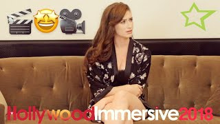 Acting in Hollywood! ❤️ Hollywood Immersive Programme Vlog