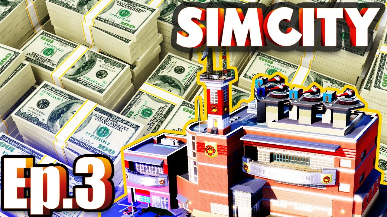 simcity ds how to make money