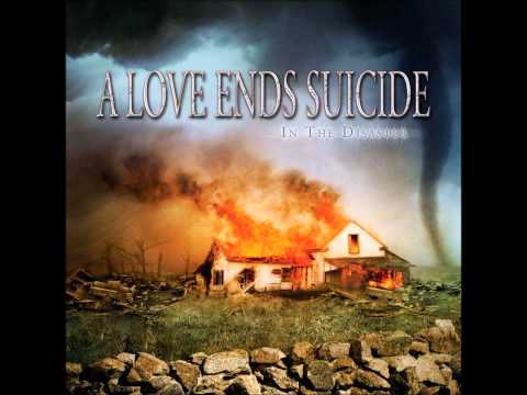 "Lets Fighting AKA A Love Ends Suicide - ""New Blood"" LAST SONG EVER"