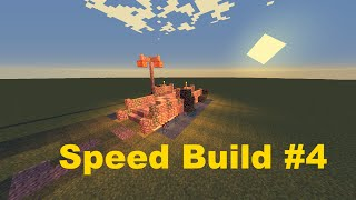 Ponte de Pedra (Stone Bridge) Minecraft ~ Speed Build #4
