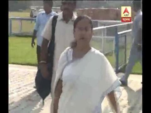 TMC supremo Mamata Banerjee  announces Rajya Sabha candidates name