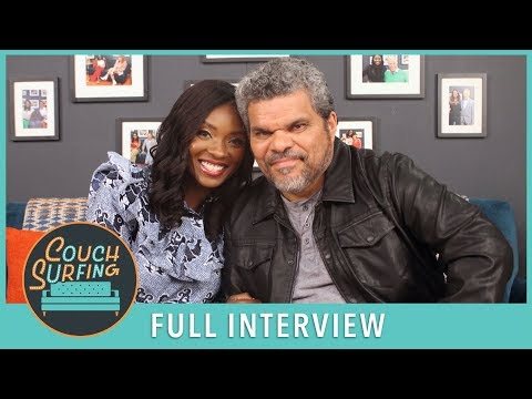 Luis Guzman on Now Or Never from YouTube · Duration:  6 minutes 21 seconds